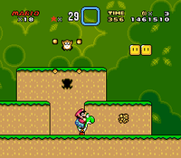 Super Mario World - Super Mario Wiki, the Mario encyclopedia
