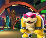 Neo Bowser City R