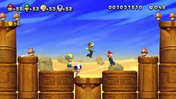 Enemy Course Super Mario Wiki The Mario Encyclopedia