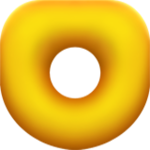 SMM3DS Art - Donut Block.png