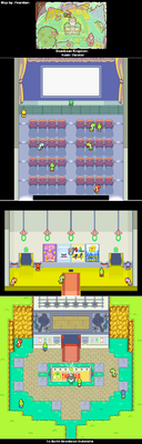 Yoshi Theater Mario Luigi Superstar Saga Super Mario Wiki