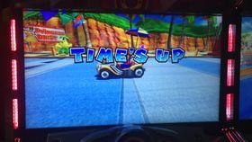 Mario Kart Arcade GP DX - Super Mario Wiki, the Mario