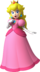 NSMBW Peach Artwork.png