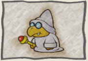 PMTTYD Tattle Log - White Magikoopa.png