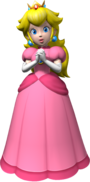 Princess Peach Artwork - Mario Party 6.png