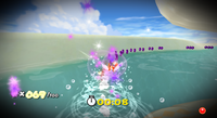 SMG2 Starshine Beach Purple Coin Beach Dash.png