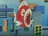 Big Bertha - Super Mario Wiki, the Mario encyclopedia