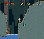 SMW Shell through wall.png