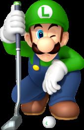Luigi Super Mario Wiki The Mario Encyclopedia