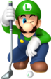 Luigi Artwork - Mario Golf World Tour.png