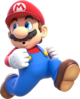 Mario Artwork (alt) - Super Mario 3D World.png