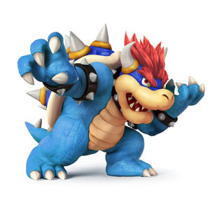 Bowser SSB4 Artwork - Blue.jpg