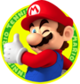 Mario icon - Mario Tennis Open.png