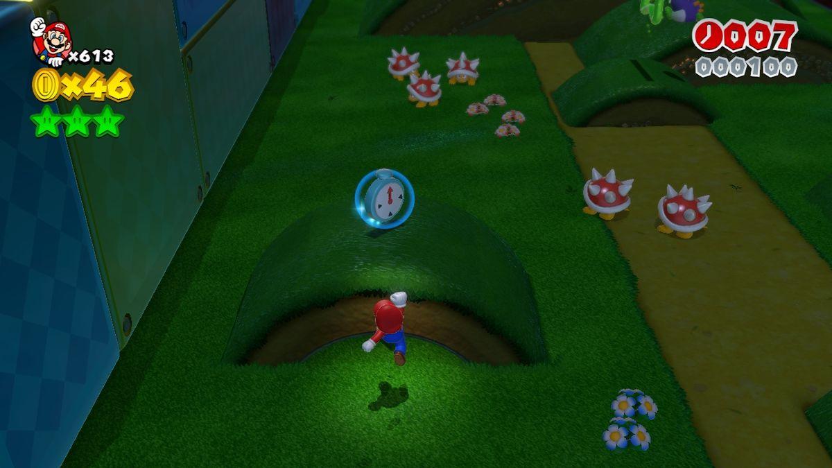 Time Limit - Super Mario Wiki, the Mario encyclopedia