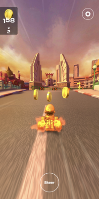 Mario Kart Tour Super Mario Wiki The Mario Encyclopedia