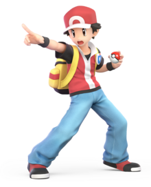 SSBU Pokemon Trainer Solo Artwork.png