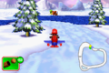 Diddy Snow Track DKP 2001.png