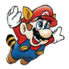 Raccoon Mario Sticker.png