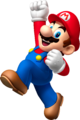 Mario Artwork - Mario Party Island Tour.png