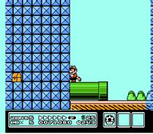List of Super Mario Bros  3 glitches - Super Mario Wiki, the