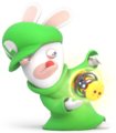 Rabbid Luigi - RabbidsKingdomBattle.png