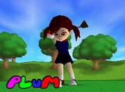 Plum Super Mario Wiki The Mario Encyclopedia