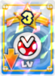 MLPJ Average Shiny Piranha Plant Down Card.png