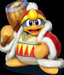 Super Smash Bros. Wii U/3DS  - Game + Roster Discussion 130px-SSB4_-_Dedede_Artwork