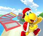 Koopa Troopa Beach R/T