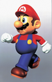 Mario Walking Artwork - Super Mario 64.png