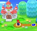 Peach's Castle - Super Mario Wiki, the Mario encyclopedia