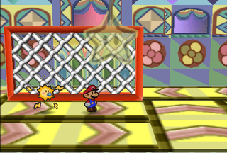 Spoilers - The 9 ranked as chapters from Paper Mario (N64