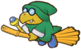 Green Flying Magikoopa.png