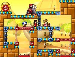 Mario vs  Donkey Kong: Tipping Stars - Super Mario Wiki, the