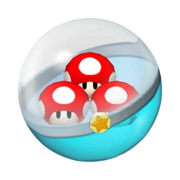 10 Games I enjoyed playing using Toad 600px-Normal_ball-mushroom