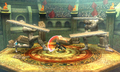 SSB4 3DS - Arena Ferox.png