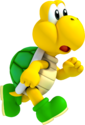 Koopa Troopa Artwork - New Super Mario Bros. 2.png