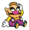 Tiny Wario Sticker.png