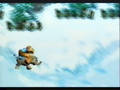 DKC3 Beta Ellie Snow Level.png