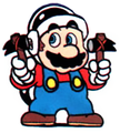 Hammer Mario Artwork - Super Mario Bros 3.png