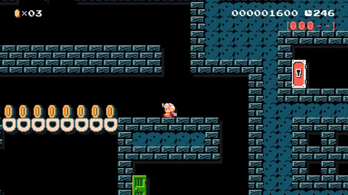 Toadette Treasure Tracker Super Mario Wiki The Mario