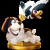 DuckHunt(alt)TrophyWiiU.png