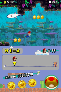Image Result For Super Mario Bros
