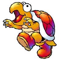 Koopa Paratroopa  Super Mario Wiki the Mario encyclopedia