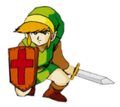 Link Legend of Zelda Sticker.png