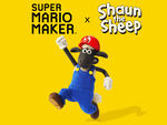 Super Mario Maker - Shaun the Sheep 1.jpg