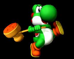 Yoshi - Super Mario Wiki, the Mario encyclopedia