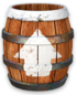Barrel Cannon - Donkey Kong Country Tropical Freeze.png