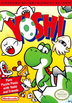 Yoshi Game Super Mario Wiki The Mario Encyclopedia