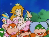Koopalings Super Mario Wiki The Mario Encyclopedia